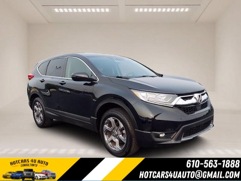 Honda CR-V 2019 price $31,400