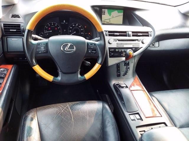 Lexus RX 2011 price $17,400