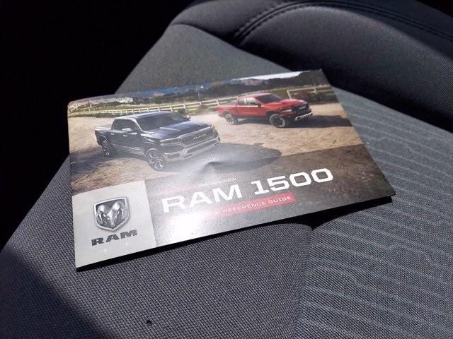 Ram 1500 2019 price $46,200