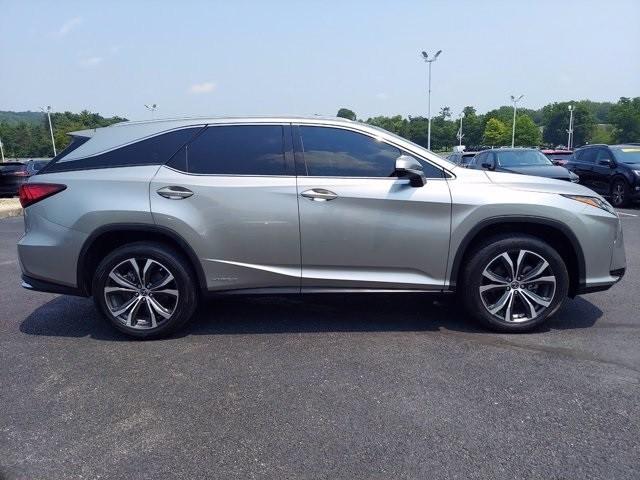 Lexus RX 2018 price $46,400