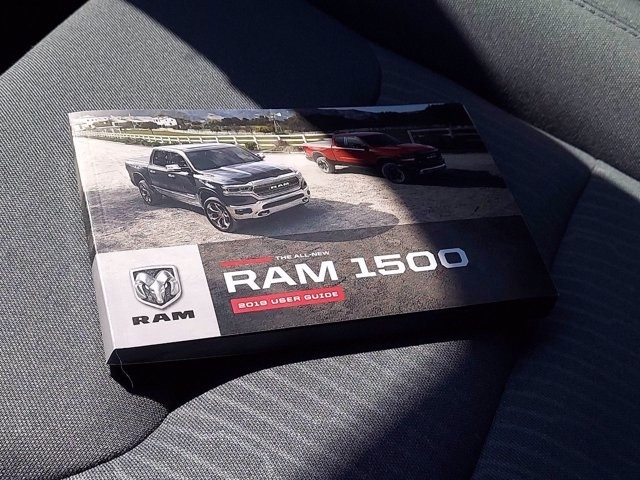 Ram 1500 2019 price $42,500