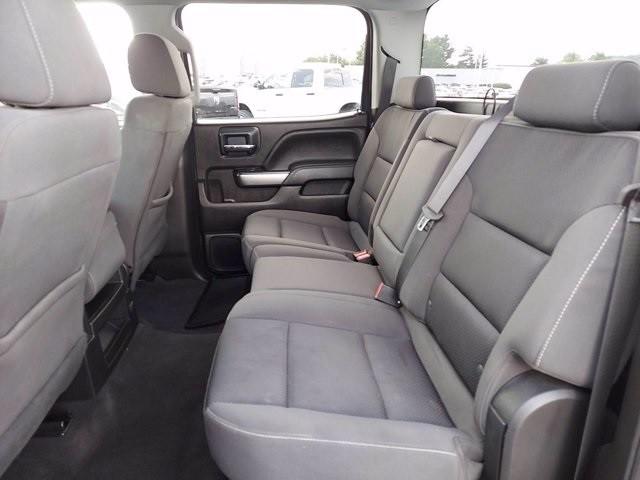 Chevrolet Silverado 2500HD 2019 price $56,600