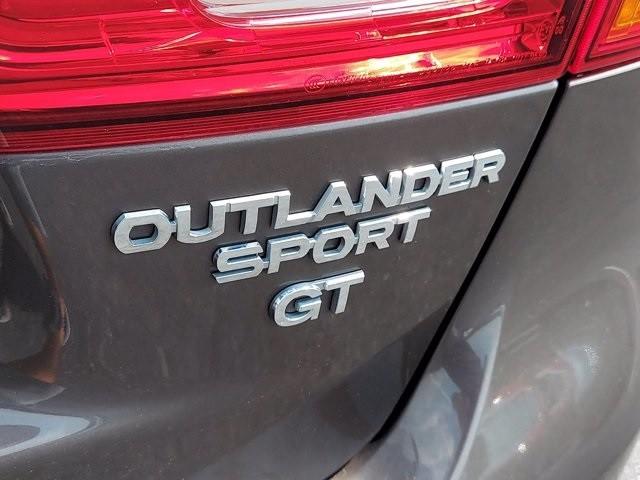 Mitsubishi Outlander Sport 2017 price $20,995
