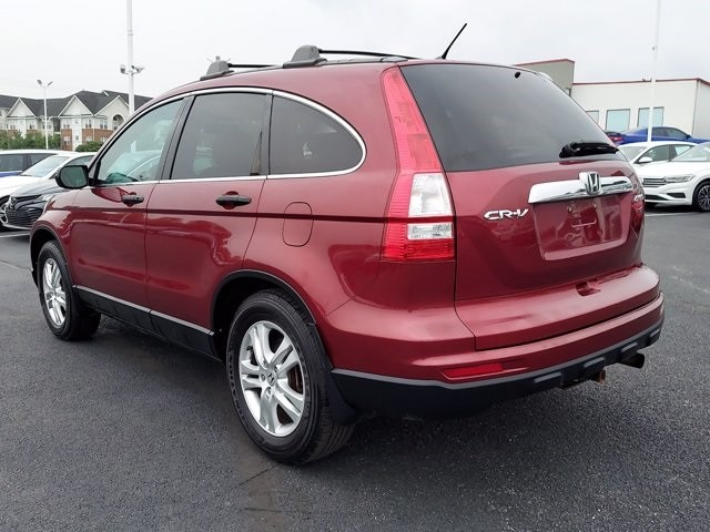 Honda CR-V 2010 price $11,700