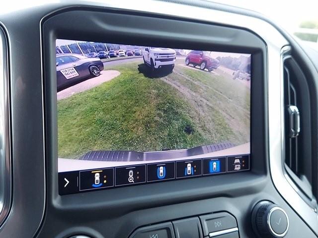 Chevrolet Silverado 2500HD 2020 price $71,500