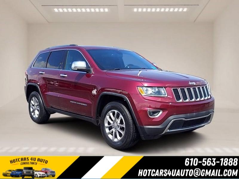 Jeep Grand Cherokee 2016 price $23,700