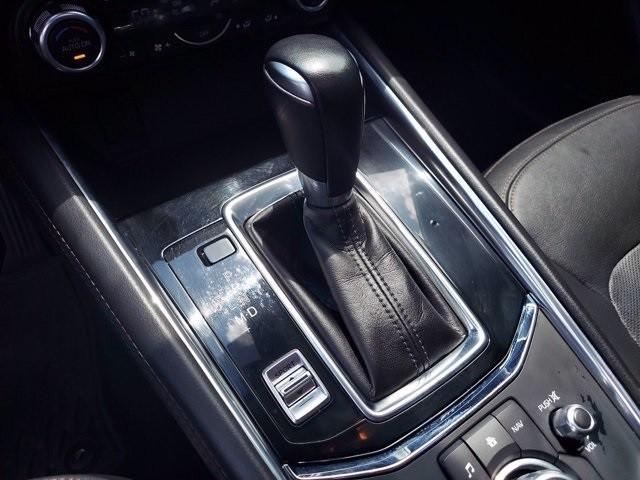 Mazda CX-5 2018 price $29,100