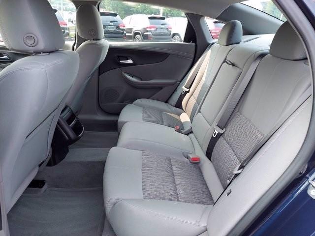 Chevrolet Impala 2016 price $17,400