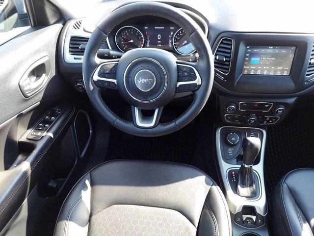 Jeep Compass 2018 price $27,300
