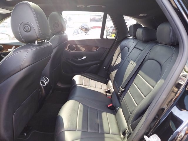 Mercedes-Benz GLC 2018 price $35,000