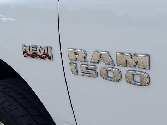 Ram 1500 2016 price $33,300