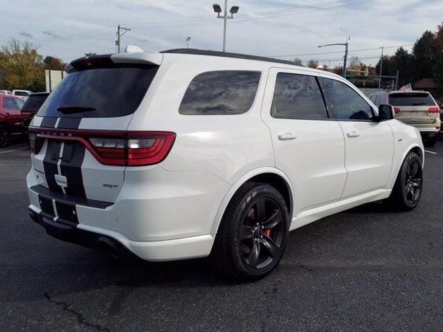 Dodge Durango 2018 price $63,000