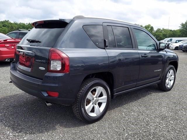 Jeep Compass 2015 price $14,500
