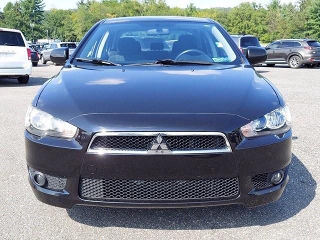Mitsubishi Lancer 2011 price $9,100