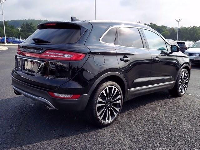 Lincoln MKC 2019 price $42,100