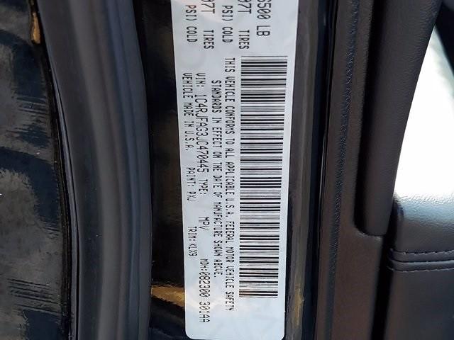 Jeep Grand Cherokee 2018 price $38,500