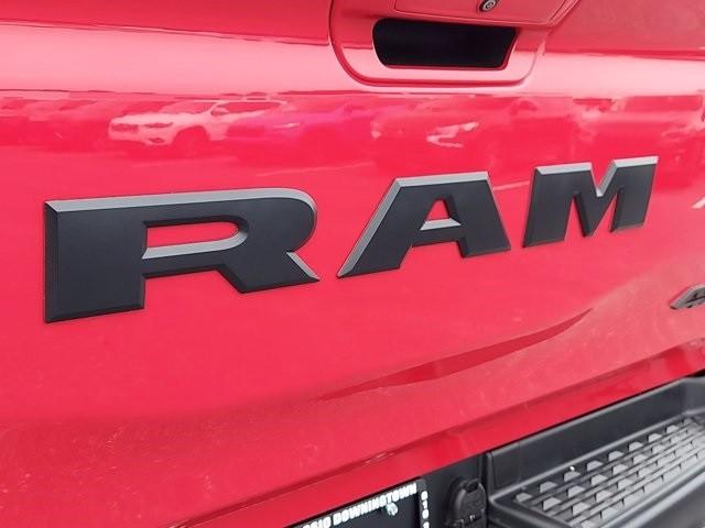 Ram 1500 2019 price $54,000