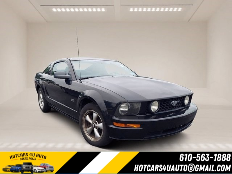 Ford Mustang 2007 price $24,995