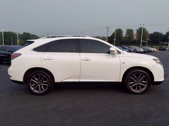 Lexus RX 2015 price $26,600