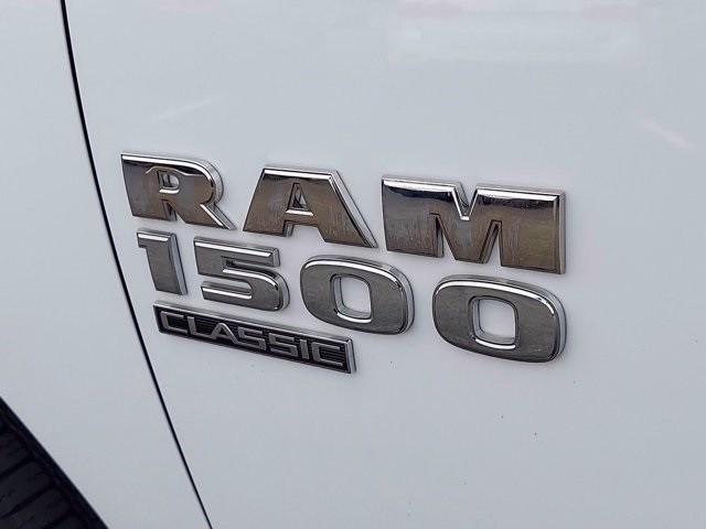 Ram 1500 Classic 2019 price $36,500