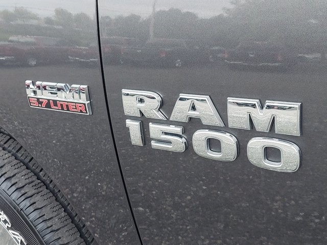 Ram 1500 2018 price $41,000