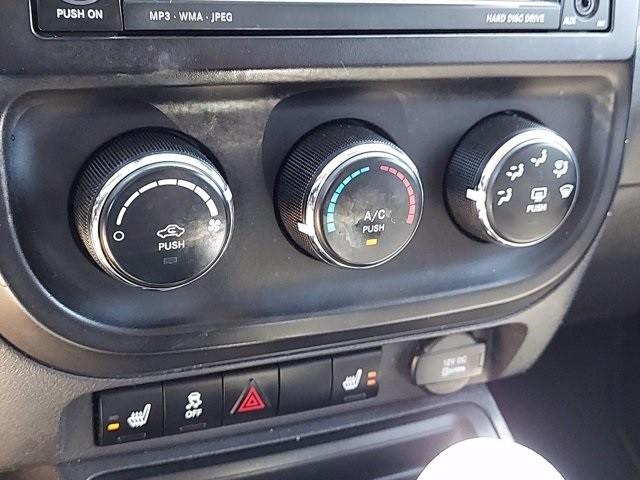 Jeep Compass 2011 price $9,995