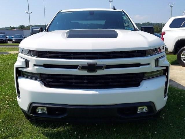 Chevrolet Silverado 1500 2019 price $52,600