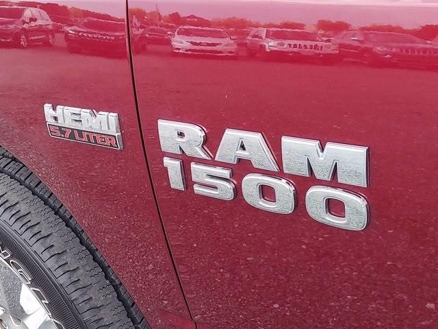Ram 1500 2018 price $42,800