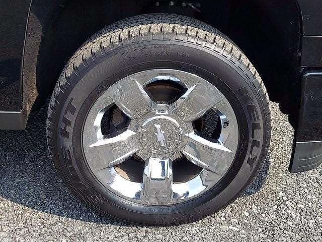 Chevrolet Silverado 1500 2015 price $33,100