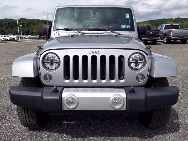 Jeep Wrangler 2014 price $31,400
