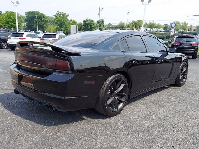 Dodge Charger 2013 price $23,500
