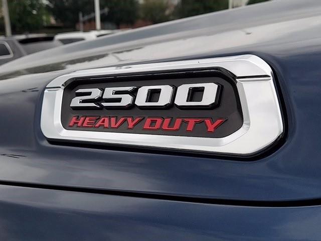 Ram 2500 2020 price $86,500