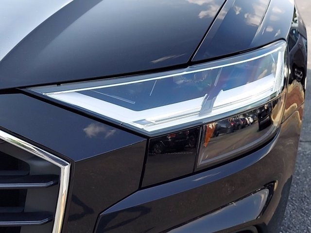 Audi Q8 2020 price $74,500