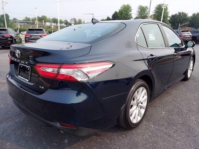 Toyota Camry 2020 price $27,000