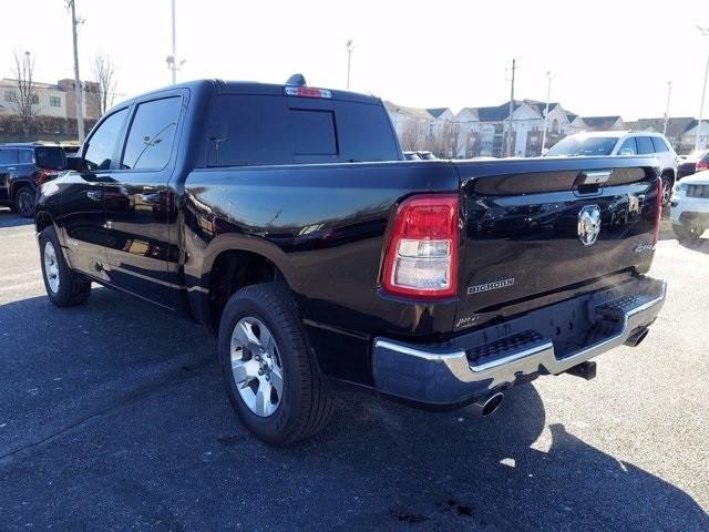 Ram 1500 2019 price $46,495