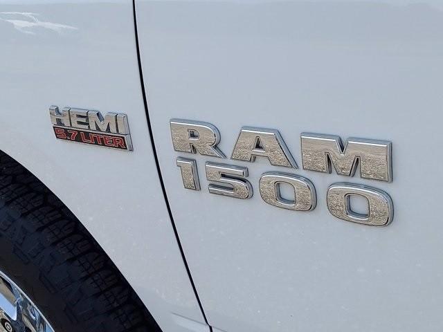 Ram 1500 2018 price $37,700