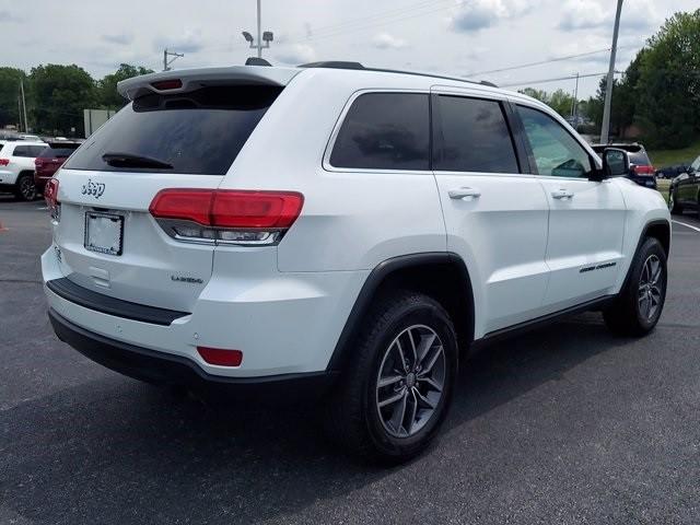 Jeep Grand Cherokee 2018 price $31,400