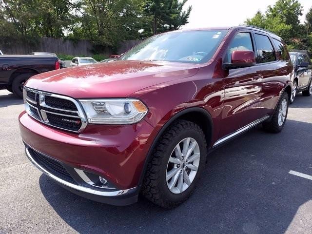 Dodge Durango 2020 price $37,500