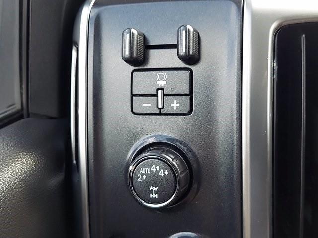 Chevrolet Silverado 1500 2017 price $38,500