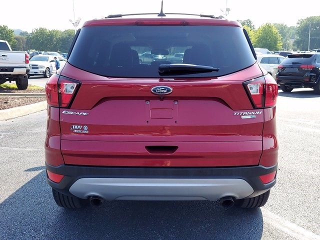 Ford Escape 2019 price $30,900