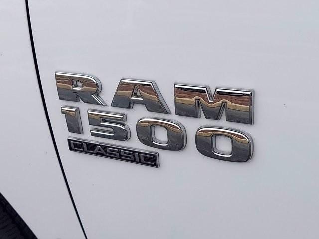Ram 1500 Classic 2019 price $33,600