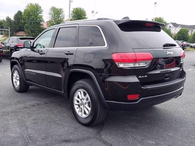 Jeep Grand Cherokee 2018 price $31,500