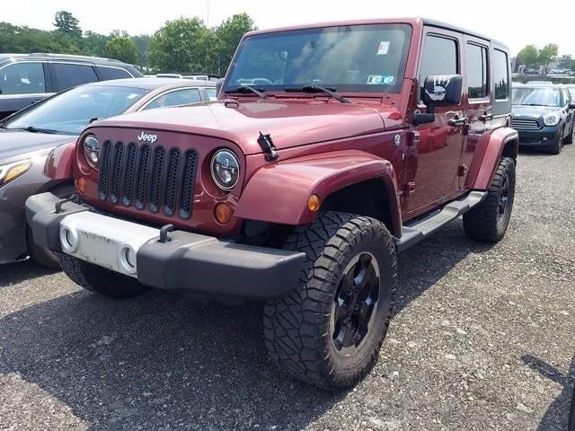 Jeep Wrangler 2010 price $21,695