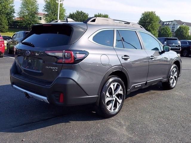 Subaru Outback 2020 price $38,900