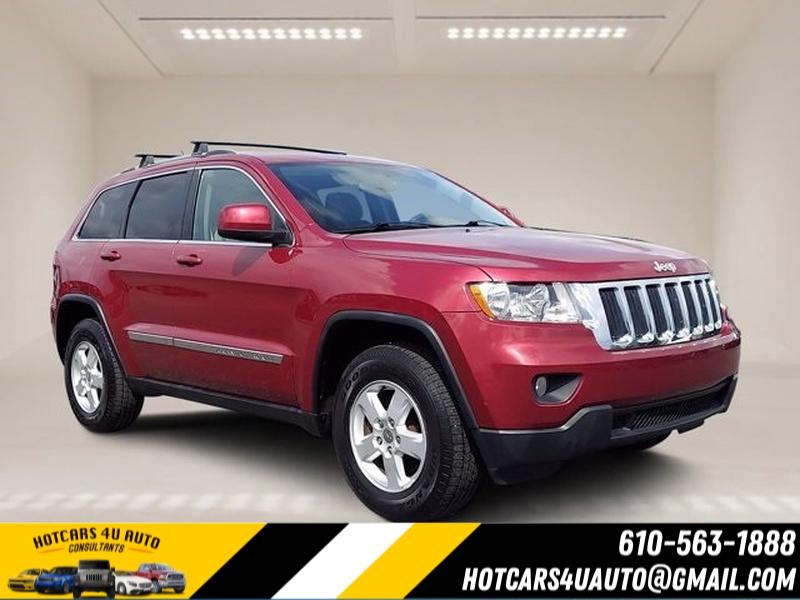 Jeep Grand Cherokee 2012 price $15,500