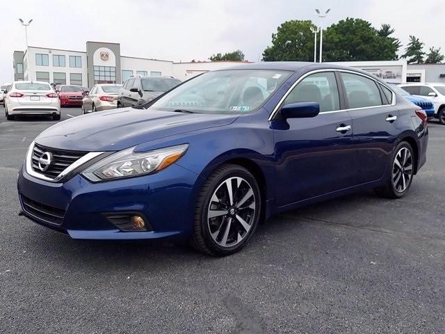 Nissan Altima 2018 price $23,500