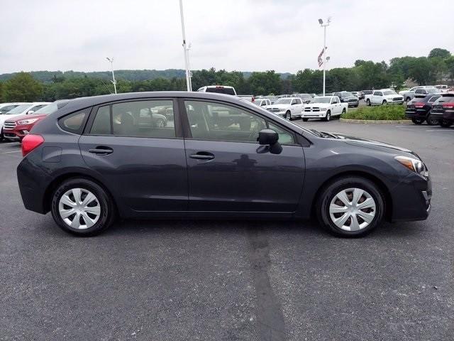 Subaru Impreza 2016 price $19,900