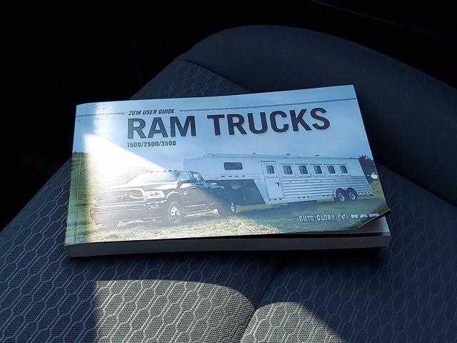 Ram 1500 2018 price $35,500