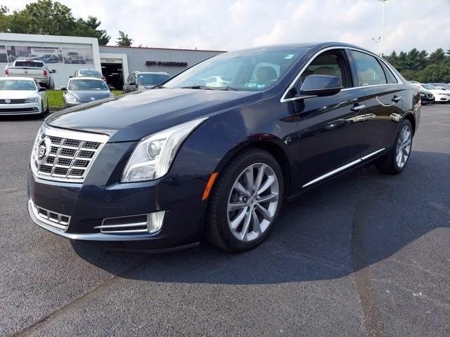 Cadillac XTS 2013 price $24,500