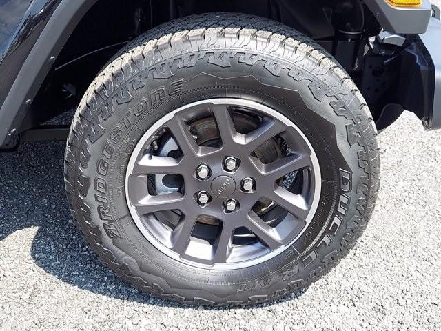 Jeep Gladiator 2021 price $49,800